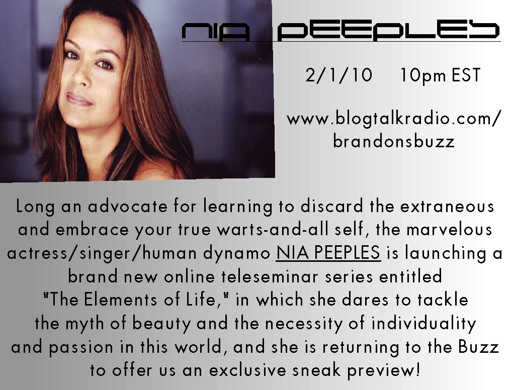 nia-peeples-elements-poster